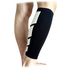 Jual 2 Buah Bola Keranjang Bulutangkis Olahraga Bersepeda Kompresi On Foot Pelindung Lengan Baju Hitam 25 Cm Oem Online