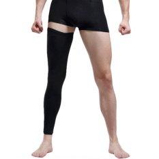 Beli 2 Buah Ankle Engkel Weighted Bands Pasir Dewasa Muda Kompresi Lutut Betis Lengan Kaki Penjaga Mendukung Antislip Sports Sepak Bola Keranjang Bersepeda Berlari Gym Peregangan Kaki Penyangga Lutut Peralatan Pelindung Lengan Panjang Hitam Xl Internasional Cicilan