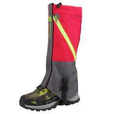 Beli 2 Buah Kolam 2 Lapisan Tahan Air Salju Berkemah Mendaki Kaki Pelindung Kaki Lengkap