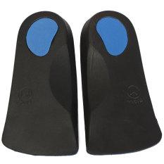 Promo 3 4 Orthotic Arch Support Feet Pronation Fallen Insole Shoe Cushion Pad Running M Intl Oem