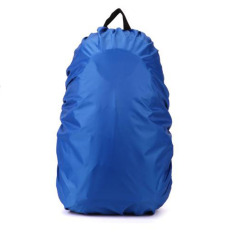 Harga 35L Tahan Air Debu Hujan Cover Travel Hiking Backpack Camping Rucksack Bag Baru Biru Not Specified Baru