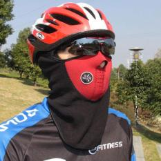 360DSC Bicycle Riding Face Mask Neck Warmer Wind Protection Mask for Outdoor Sports in Winter -