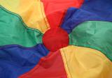 Harga 3 M Kids Rainbow Payung Parasut Mainan Pendidikan Dini Mainan Internasional Oem Indonesia