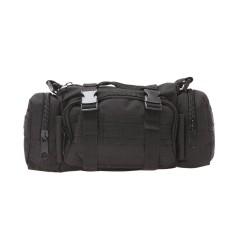 3 P Militer Assault Dikombinasikan Camping Pinggang Tas Backpack Ransel Sport Molle INGGRIS-Internasional