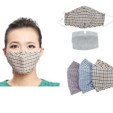 Jual 3 Buah Kapas Anti Debu Berbahaya Gas Masker Mulut Biru Ungu Kuning Memeriksa Antik