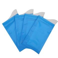 Beli 4 Pcs Portable Disposable Travel Emergency Urine Bag Mini Toilet Blue Intl Murah