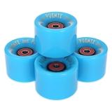 Beli 4 Buah 60X45Mm Kolam Olahraga Skateboard Roda Skate Bantalan Internasional Murah