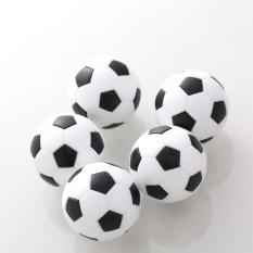 Spesifikasi 4 Pcs Indoor Game Foosball Plastik Bola Sepak Bola Sepak Bola Fussball Hadiah Intl Dan Harganya