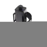 4X18650 Charger Pack Tahan Air Case Penutup Lampu Untuk Sepeda Terbaru