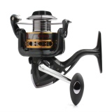 Cara Beli 5000 Series 12Bb 1 Bearing Balls Spinning Fishing Reel For River Reservoir Pond Beach Fishing