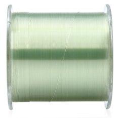 Jual 500 M Clear Nylon Fishing Line Spool Manik Manik String Hijau Intl Grosir
