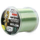 Toko 500 M Clear Nylon Fishing Line Spool Manik Manik String Tc Terlengkap Indonesia