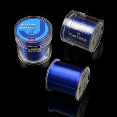 500M Monofilament Fishing Line Strong Nylon Wire String Beading Thread Blue 6 Intl Terbaru