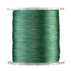 46879 Barang Ditemukan Dalam Senar Pancing 500m PE Braided 4 Strands Super Strong Fishing Lines Multi Filament Fish Rope Cord Green