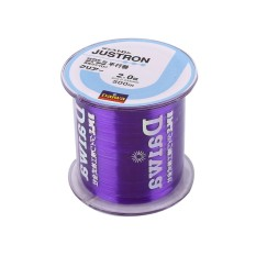 500 M Super Kuat Fishing Line String Nilon Monofilamen Carp Tackle Benang  10 PCS Lebih Murah Purple-Internasional