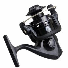 5.1: 1 Elektroplate Spinning Fishing Reel Carp Memancing Roda Berputar-putar untuk Memancing Di Laut Mini 200 Series Fishing Reel Bait- INTL