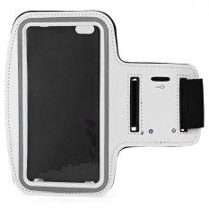 5 5 Cm Iphone 6 Plus 6 S Plus Sports Armband Putih Tc Tc Indonesia Diskon