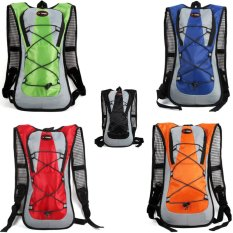 Harga 5L Mochila Camelback Air Bag Tank Backpack Water Bag Hijau Intl Terbaru