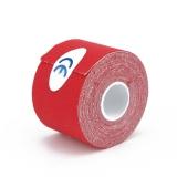Harga 5 M X 5 Cm Kinesiologi Olahraga Otot Elastis Fisio Terapi Perawatan Kaset Merah Yg Bagus