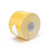 Cuci Gudang 5 M X 5 Cm Kinesiologi Olahraga Otot Elastis Fisio Terapi Perawatan Pita Kuning