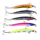Beli 5Pcs Lot 8Cm 5G Muticolor Fishing Lures Hard Baits Popper Plastic Lure Online Murah