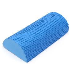 Rp 294.000 6*60 Cm EVA Yoga Pilates Pusat Setengah Putaran Busa Rol dengan ...