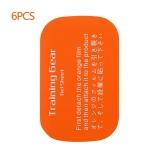Toko 6 Pcs Set Smart Otot Tubuh Gel Abs Pecs Fit Konduktivitas Lembar Gel Untuk Perut Dan Lengan Latihan Intl Termurah Tiongkok