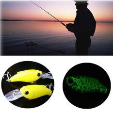 Umpan Pancing Wobblers Fish Bait 65mm 5PCSIDR32220. Rp 38.000