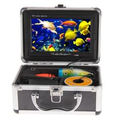 Harga 7 Lcd Hd 1000Tvl 50 M Fish Finder Profesional Underwater Fishing Video Camera Monitor Intl Terbaru