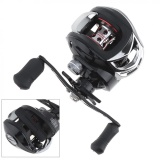 Beli 7 2 1 17 1Bb Baitcasting Fishing Reel Aluminum Alloy Magnetic Brake Fly Fishing Wheel Support Left Right Interchangeable Intl