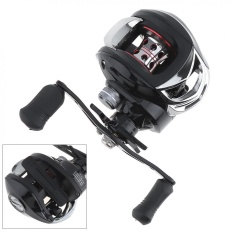 Harga 7 2 1 17 1Bb Baitcasting Fishing Reel Aluminum Alloy Magnetic Brake Fly Fishing Wheel Support Left Right Interchangeable Intl Oem Baru