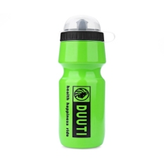 Jual 750 Ml Duuti Portable Kolam Sepeda Bersepeda Olahraga Minum Air Botol Cup Hijau Intl Online Tiongkok