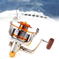 9000 Series 12BB 4.1: 1 Rasio Roda Gigi Spinning Reel Pancing-Intl