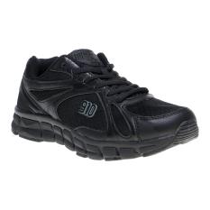 Jual 910 Nineten Kenjiro 1 5 Sepatu Lari Hitam Baru
