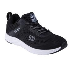 Harga 910 Nineten Nts One Sepatu Lari Hitam Abu Tua Putih Origin