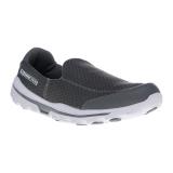 Jual 910 Nineten Otoko Sepatu Walking Abu Abu Putih Lengkap