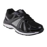 Promo 910 Nineten Shigeru Sepatu Lari Pria Hitam Abu Putih Akhir Tahun