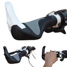 Beli Ankle Engkel Weighted Bands Pasir Ergonomis Mtb Mountain Road Sepeda Sepeda Anti Slip Handlebar Grips Cicil