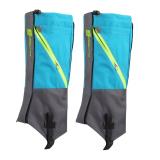Beli Ankle Engkel Weighted Bands Pasir Sepatu Bot Pelindung Kaki Kaki Tahan Air Salju Menutupi Kasar For Di Luar Ruangan Berjalan Mendaki Langit Biru Abu Abu Pake Kartu Kredit