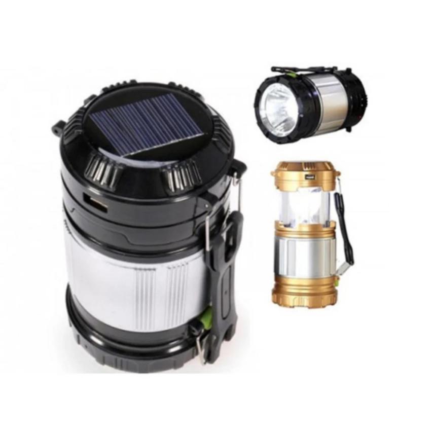 Jual Abadilampu Emergency Solar Panel Zm Gl 9599 Solar Zoom Camping Lamp Import