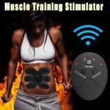 Spesifikasi Perut Latihan Otot Lengan Stimulator Controller Electrical Bentuk Tubuh Pelatih Rumah Abs Hitam Intl Dan Harganya