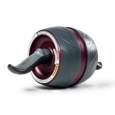 Penawaran Istimewa Roda Perut Ab Carver Pro Roller Ab Roller Ab Wheel Untuk Rumah Gym Latihan Kebugaran Alat Perut Dengan Kneepad Untuk Free Merah Intl Terbaru