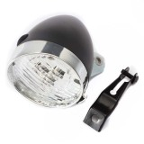 Spesifikasi Abs Waterproof Bicycle Led Headlight Dengan Golongan Hitam Internasional Lengkap Dengan Harga