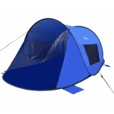 Diskon Acelane Two Person Beach Pop Up Tent Sun Shade Shelter Canopy For Adults Children And Babies With Uv Protection 87 X 51 X 39 Inches 220 X 130 X 100 Cm Intl Geertop Di Tiongkok