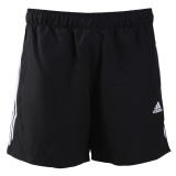 Top 10 Adidas 3 Stripes Chelsea Men S Shorts Hitam Putih Online