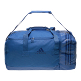 Spesifikasi Adidas 3 Stripes Performance Team Bag Medium Blue Collegiate Royal Collegiate Royal Paling Bagus