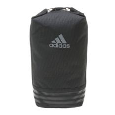 Adidas 3 Stripes Shoe Bag Black Vista Grey Indonesia