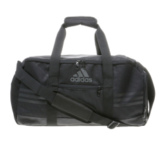Harga Adidas 3S Performance Small Team Bag Black Vista Grey Adidas Asli