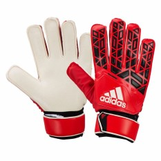 Beli Adidas Ace Training Goalkeeper Gloves Red Core Black White Online