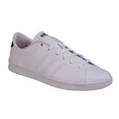 Promo Adidas Adineo Advantage Cl Qt Sneakers Olahraga Wanita Ftwwht Ftwwht Mysink Adidas Terbaru